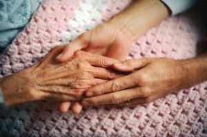 MedMinder Hand